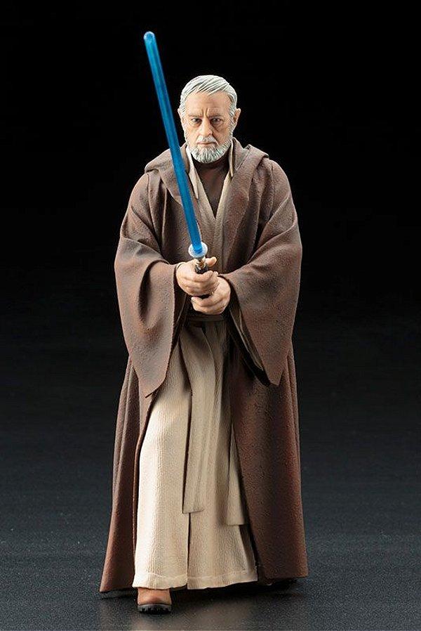 Obi-Wan Kenobi Star Wars: Episode IV A New Hope ARTFX+ Kotobukiya original