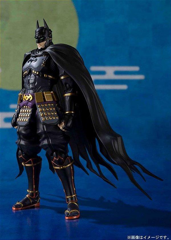 Batman Ninja S.H. Figuarts Bandai Original