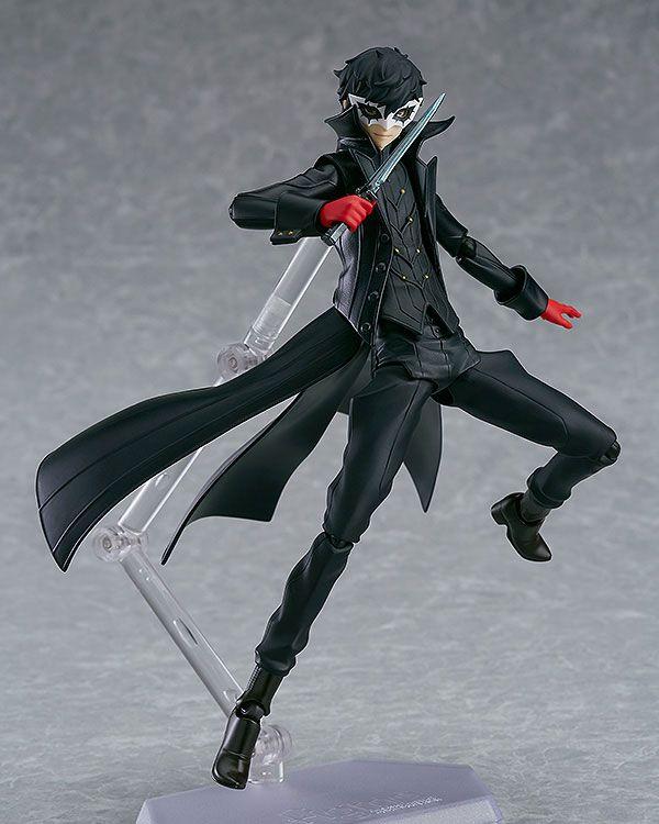 Joker Persona 5 Figma Max Factory Original