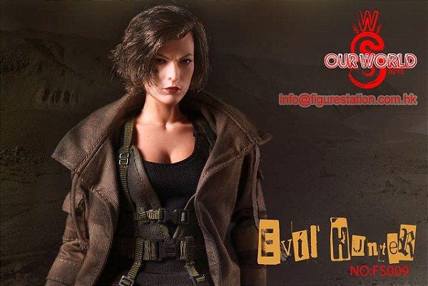 Evil Hunter SW ourworld 1/6 FS009