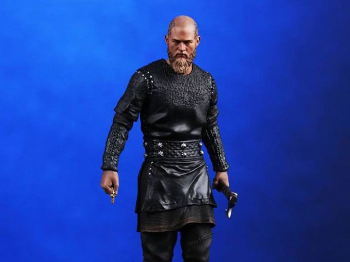 Ragnar Vikings 1/9 Chronicle collectibles Original