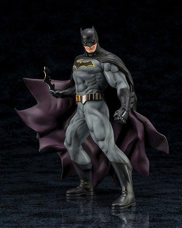 Batman REBIRTH DC Universe ARTFX+ 1/10 Kotobukiya Original