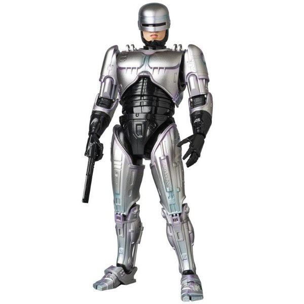 Robocop MAFEX No.067 Medicom Toy Original