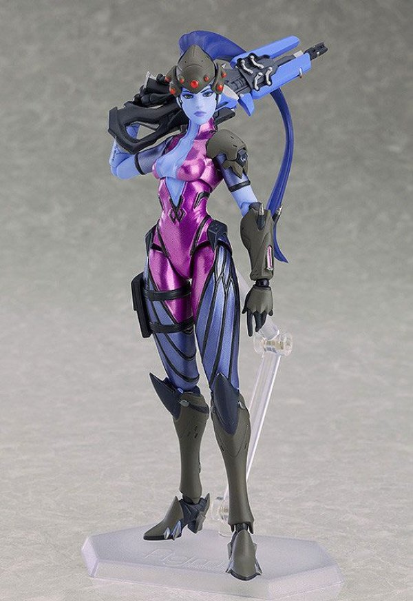 Widowmaker Overwatch Figma Good Smile Company original