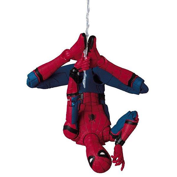 Homem Aranha De volta ao lar MAFEX No.047 Medicom Toy Original