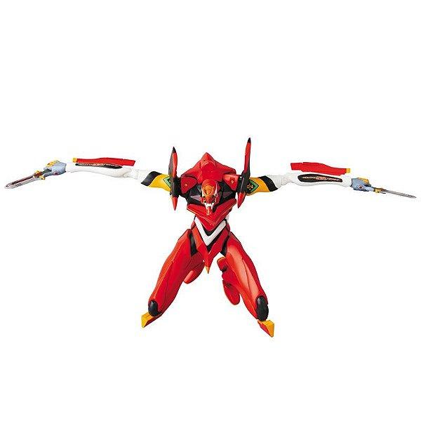 EVA-02 Evangelion MAFEX No.094 Medicom Toy Original