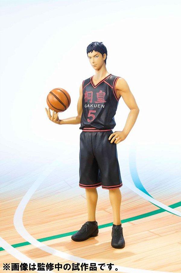 Daiki Aomine Kuroko's Basketball Figuarts ZERO Bandai Original