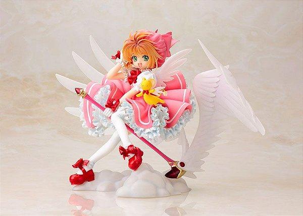 Sakura Kinomoto Sakura Cardcaptor ARTFX J Kotobukiya Original