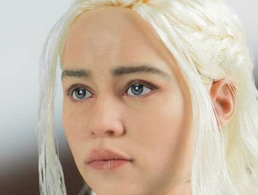 Daenerys Game of Thrones Threezero Original