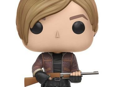 Leon S. Kennedy Resident Evil Pop! Games Funko Original