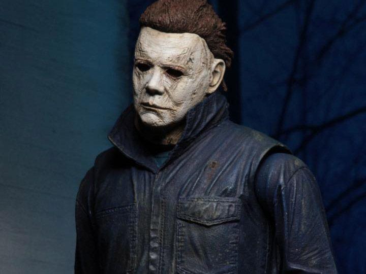 Michael Myers Halloween Ultimate NECA Original