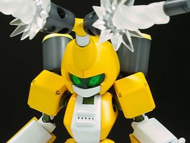 Metabee Medabots Kotobukiya Plastic Model Original