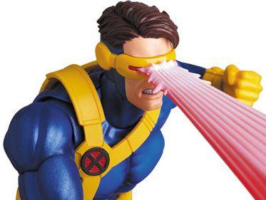 Ciclope X-Men Comic ver. MAFEX No.099 Medicom Toy Original