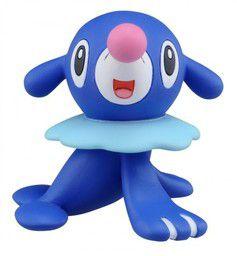 Ashimari Pokemon Moncolle EMC_03 Takara Tomy original