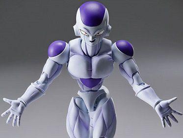 Frieza Dragon Ball Figure-rise Standard Bandai Original