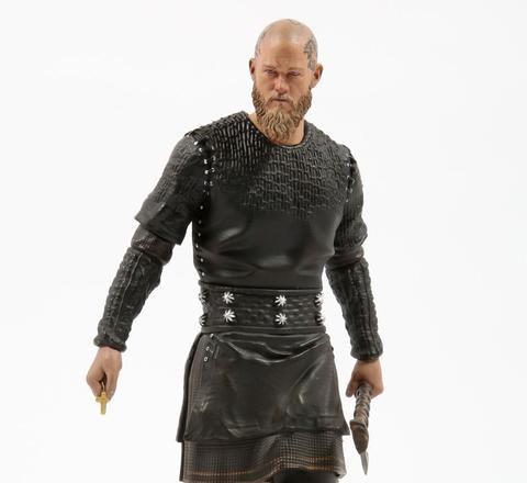 Ragnar Lothbrok Vikings Chronicle collectibles Original