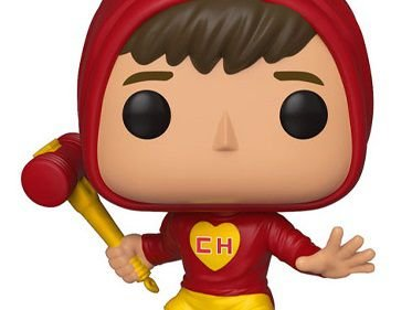 Chapolin colorado Pop! Television Funko Original