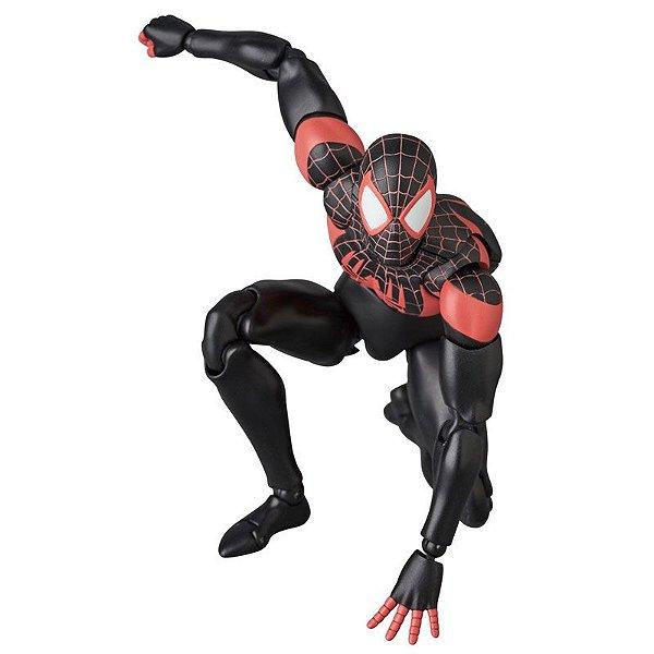 Miles Morales Spider-Man Marvel Comics MAFEX No.092 Medicom Original