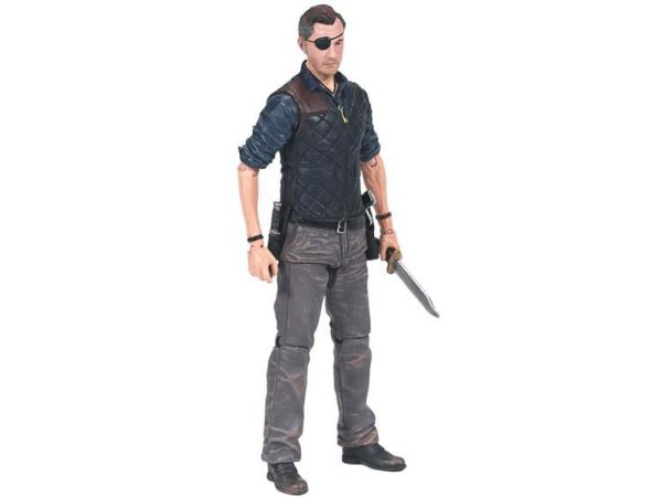 O Governador The Walking Dead 4ª temporada McFarlane Toys Original