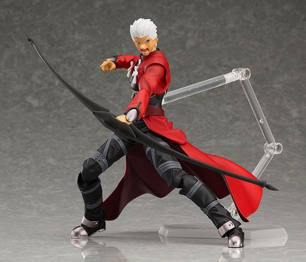 Archer Fate/stay night Max Factory Figma Original
