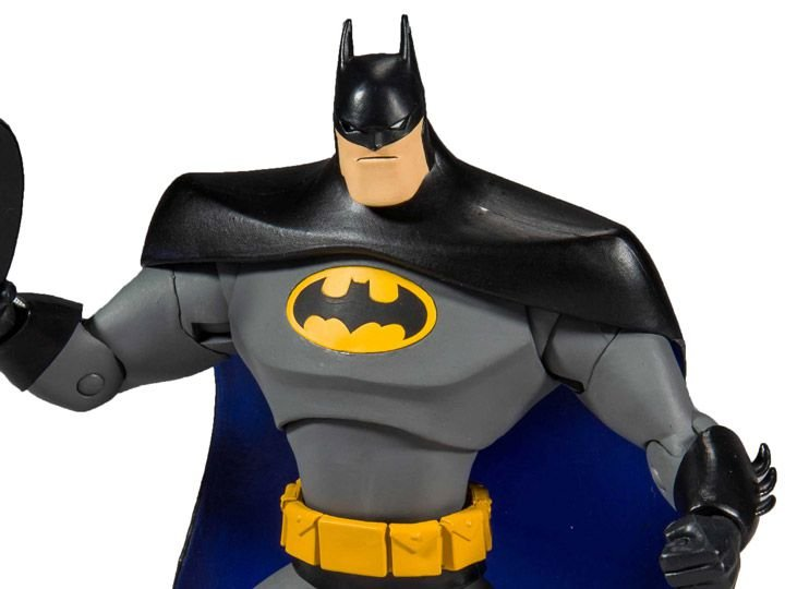 Batman The Animated Series DC Multiverse Mcfarlane Toys Original