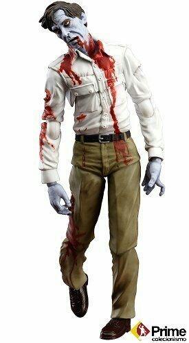 [ENCOMENDA] Flyboy Zombie Figma Original