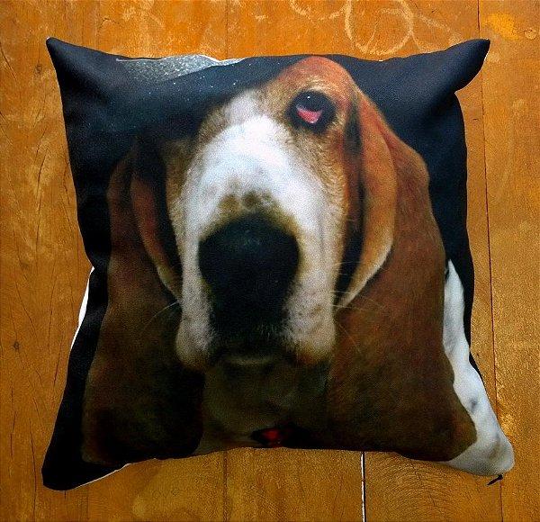 Almofada Personalizada - PET