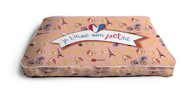 Futon - Mon Pettit