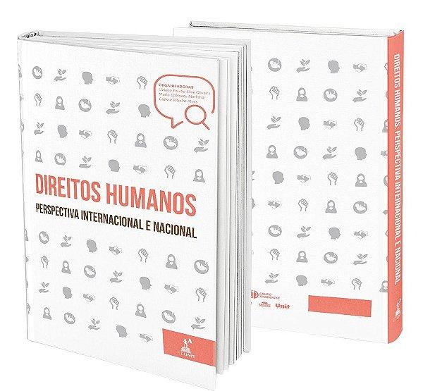 DIREITOS HUMANOS –  PERSPECTIVA INTERNACIONAL E NACIONAL
