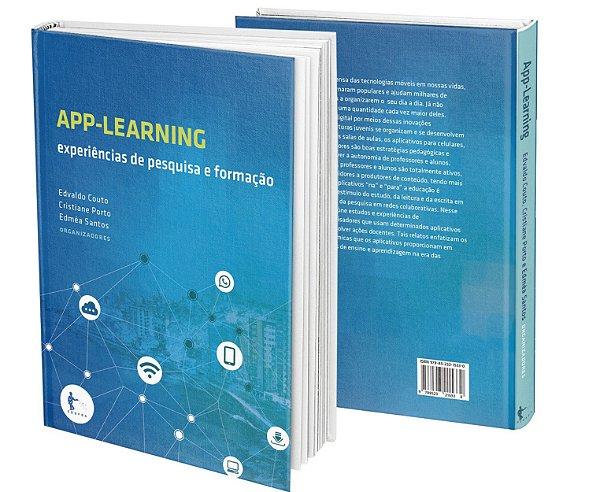 APP-LEARNING: experiências de pesquisa e formação