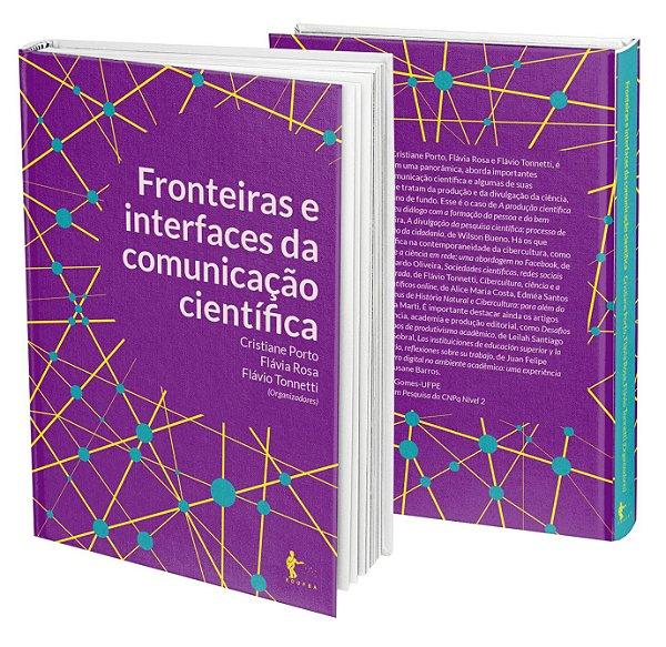 Fronteiras e interfaces da comunicação científica