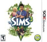 The Sims 3 p/ 3ds