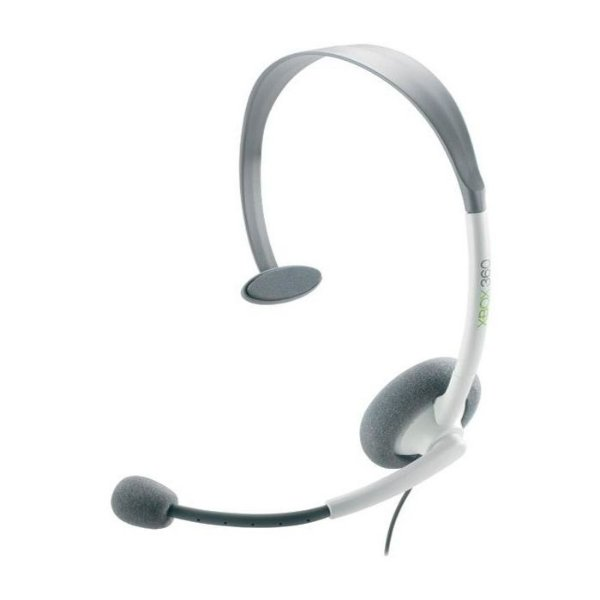 Head Set Xbox 360 - Original
