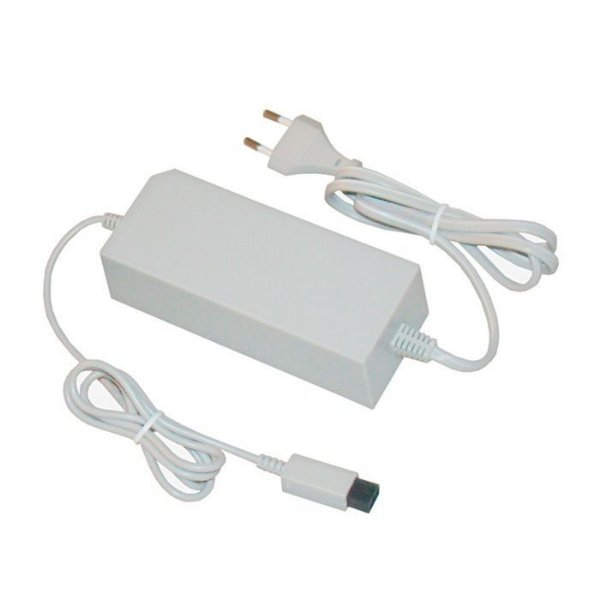 Fonte Bivolt para Nintendo Wii - Paralela