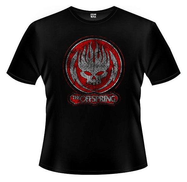 Camiseta Offspring