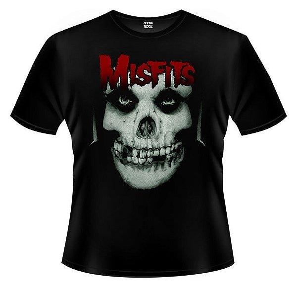 Camiseta Misfits