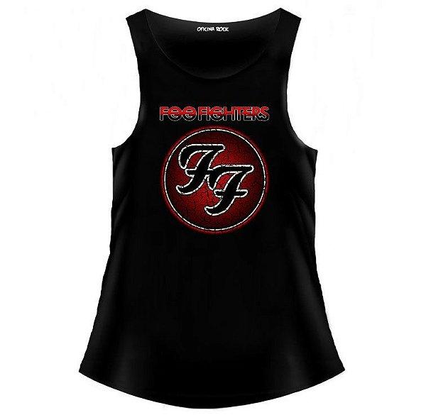 Regata Foo Fighters