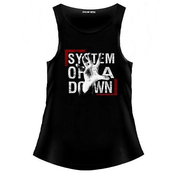 Regata System of a Down