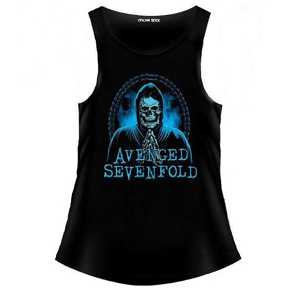 Regata Avenged Sevenfold