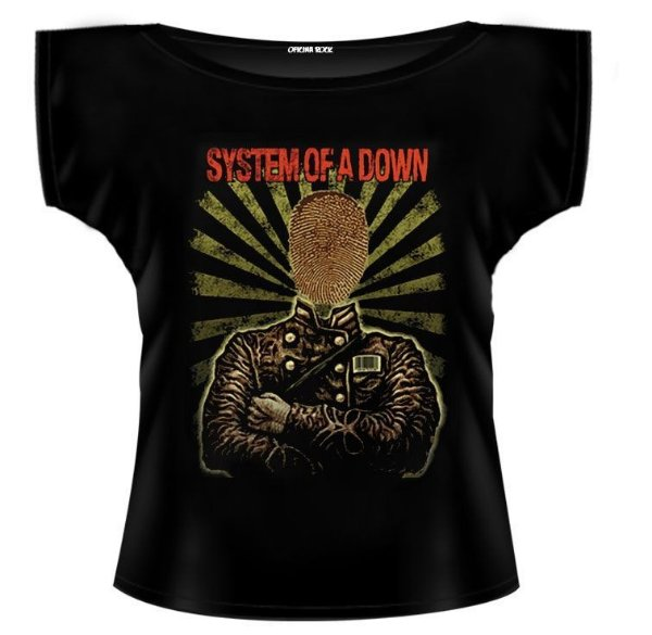 Canoa System of a Down