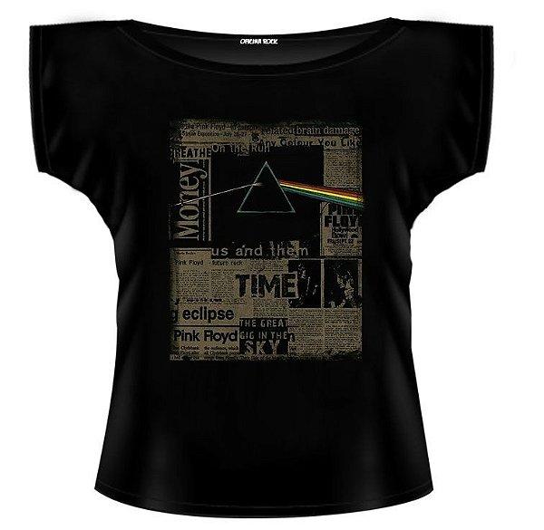Canoa Pink Floyd