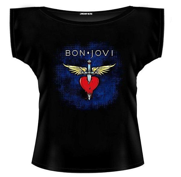 Canoa Bon Jovi