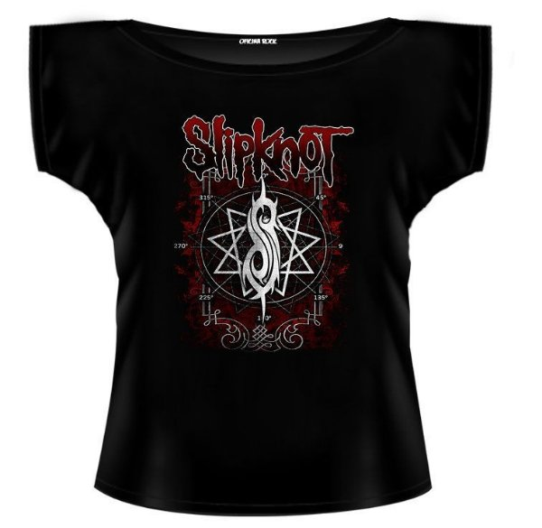 Canoa Slipknot