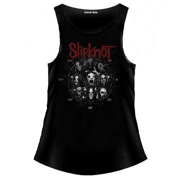 Regata Slipknot