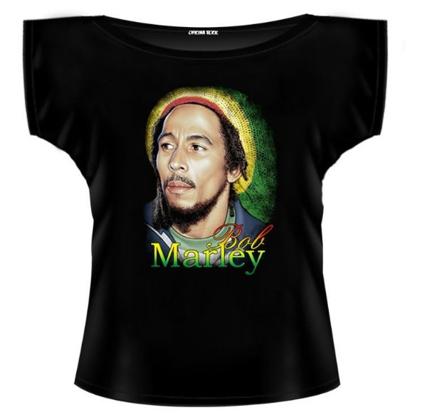 Canoa Bob Marley