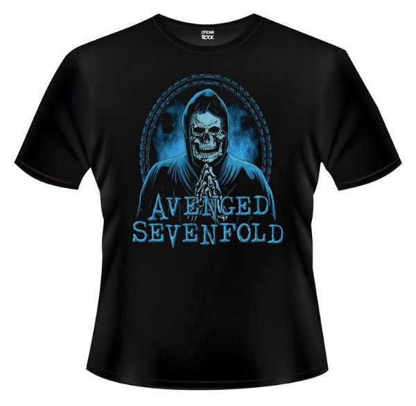 Camiseta PP Avenged Sevenfold