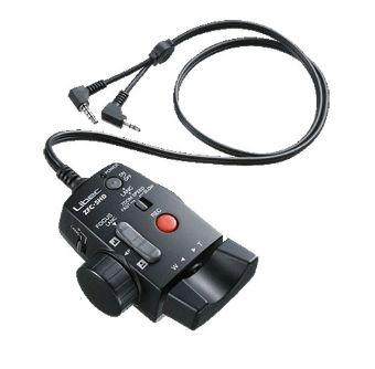 Controle Foco e Zoom ZFC-5HD - Libec