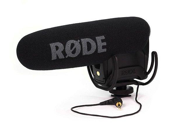 Microfone VideoMic Pro - Rode