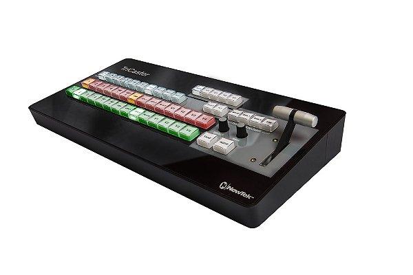 Painel de controle CS40 p/ Tricaster 40 -  Newtek