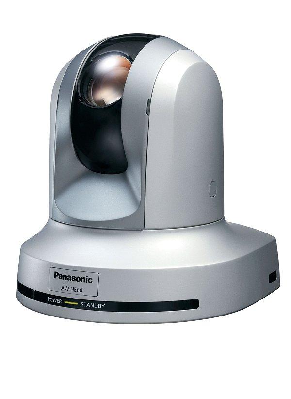 Câmera PTZ Full HD AW-HE60SN – Panasonic